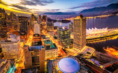 Where Should I Drive in Vancouver?