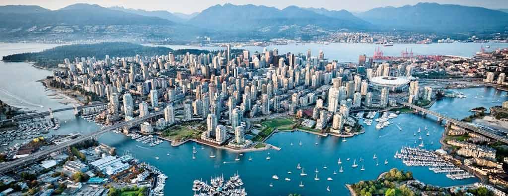 Vancouver rent a car