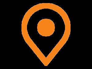 car rental address