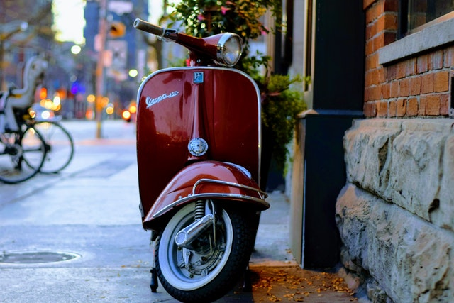 Things You Need to Know Before Rent a Scooter
