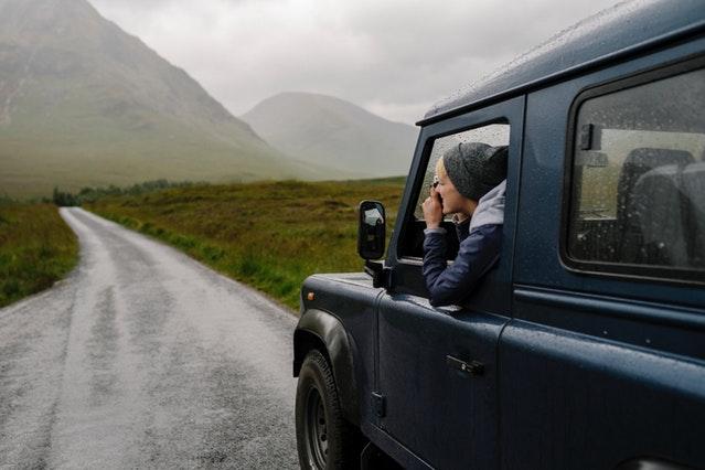 Tips for Safe Road Trip in Spring