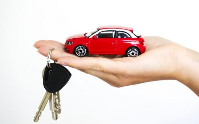 The Best Time of Year to Rent a Car