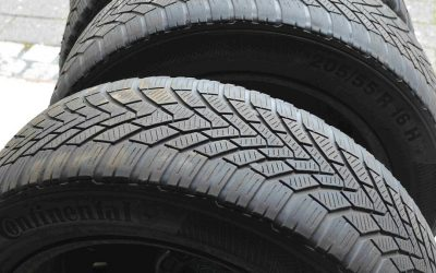 The Significant Benefits Of Winter Tires