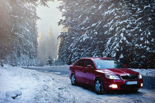 When You Should Switch to Winter Tires and Why?